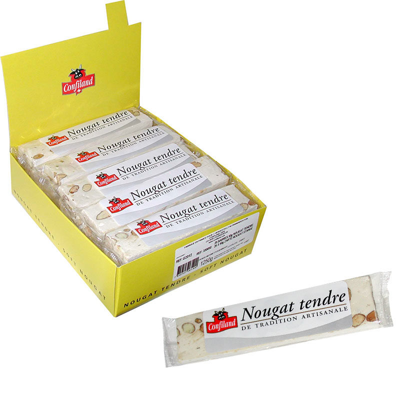 Swiss nougat Chocolate