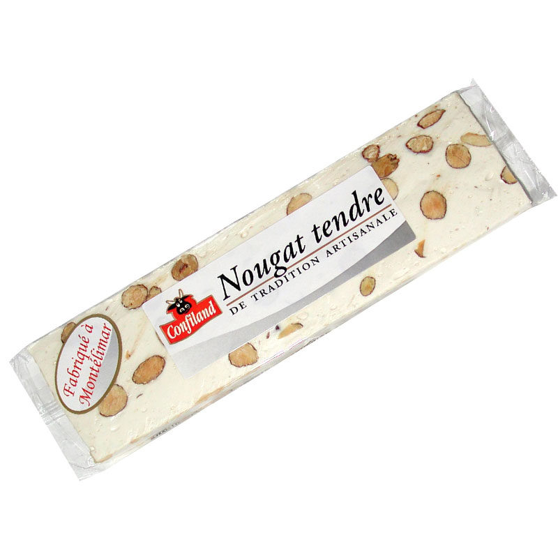 Swiss Chocolate nougat vegan
