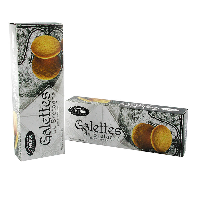 Galettes bretagne
