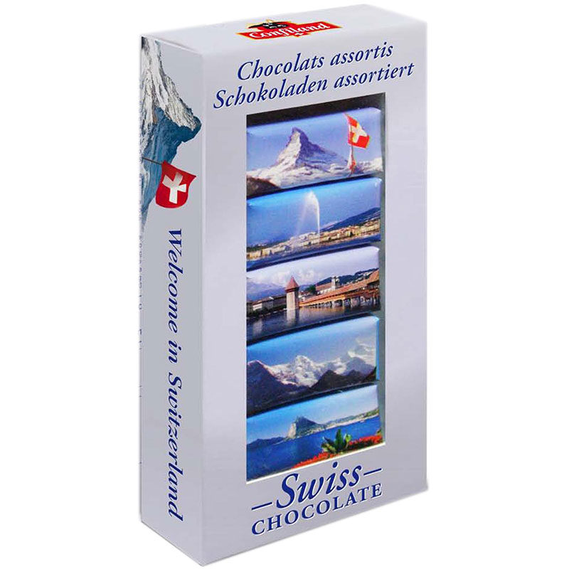 Swiss Chocolate