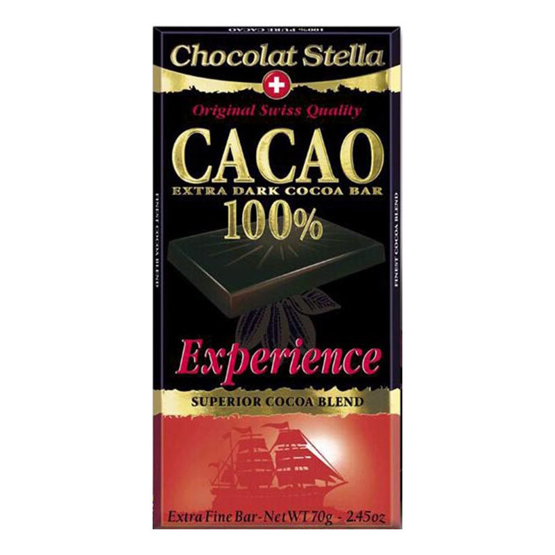 Swiss chocolat