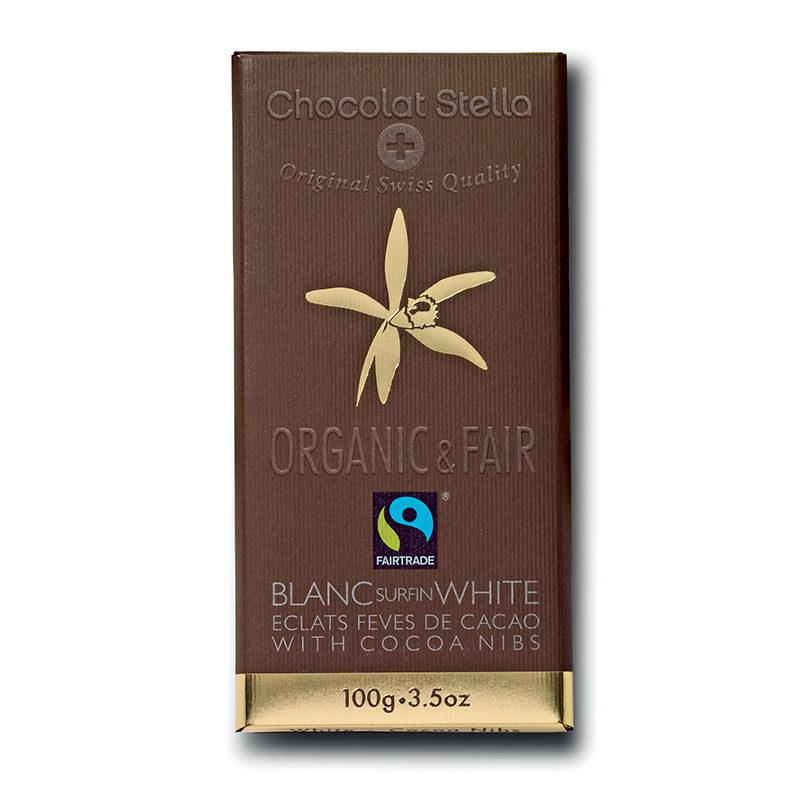 Swiss Chocolate bio